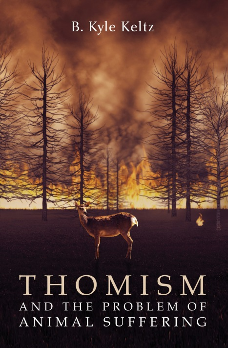 Thomism and the Problem of Animal Suffering Cover