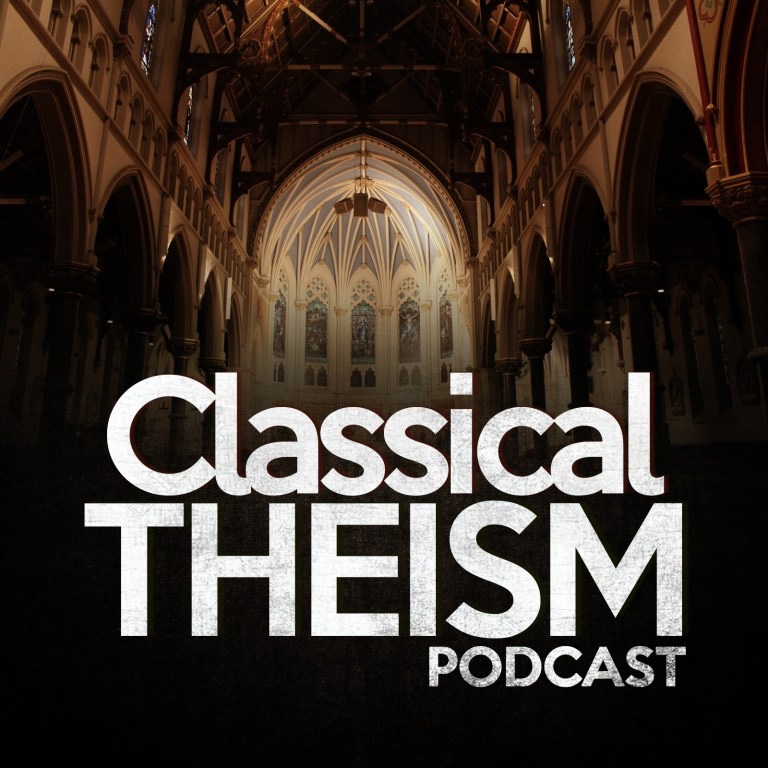 ClassicalTheism.com Podcast on Thomism and the Problem of Animal Suffering